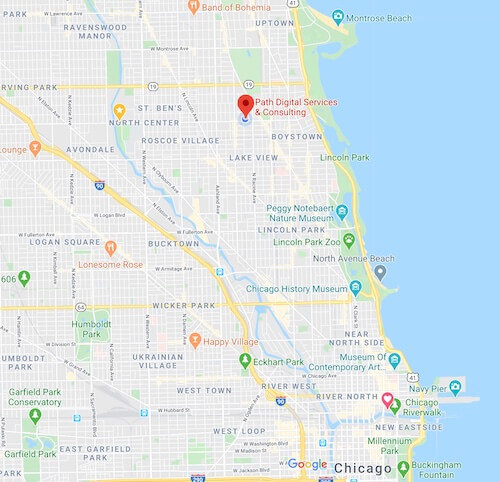 chicago office location