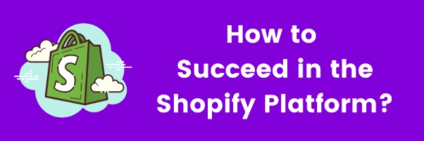 shopify tips for success